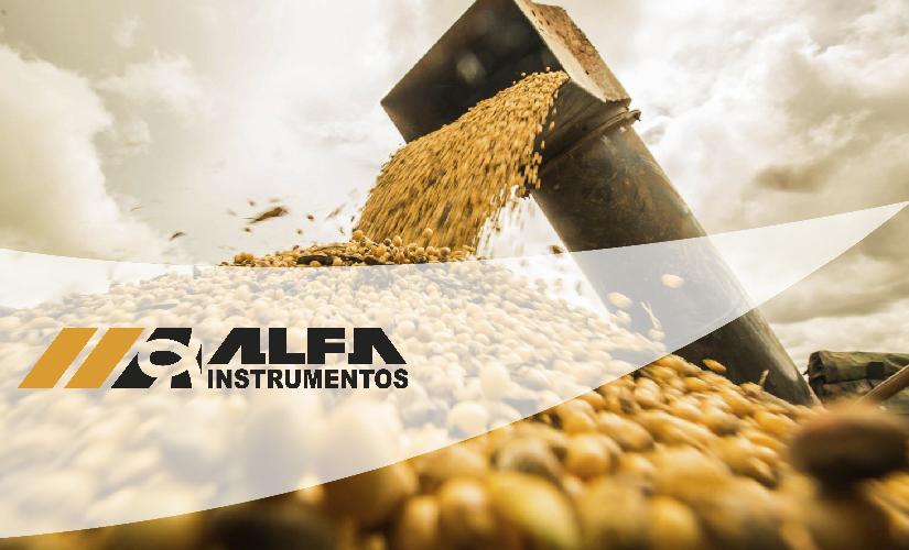 Mudanças no setor mundial de soja
